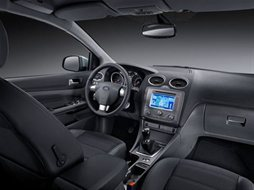 панель форд фокус 2 рестайлинг #10